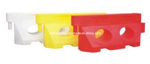PE Rotational Moulding Traffic Barrier (KE-1802)