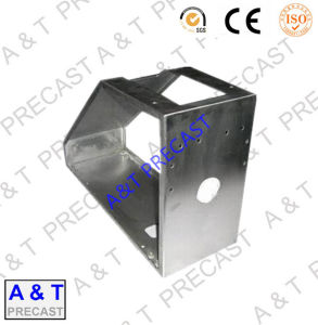 New Products Precision Metal Plate Bending Sheet Metal Fabrication pictures & photos