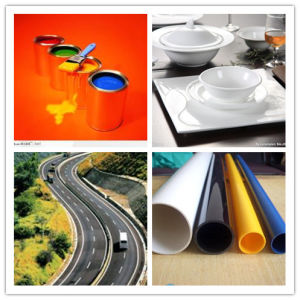 DuPont R902 Quality Rutile Titanium Dioxide for Interior&Exterior Paints pictures & photos