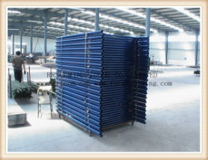 Q235 Mason Scaffolding Frames for Construction pictures & photos