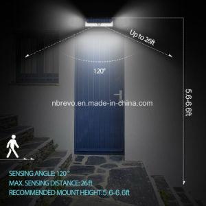 Super Bright Solar Garden Motion Sensor Security Light (RS-2030) pictures & photos