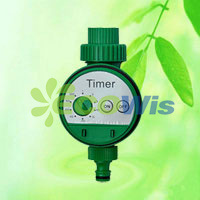 Garden Water Timer Wireless Irrigation Controller pictures & photos