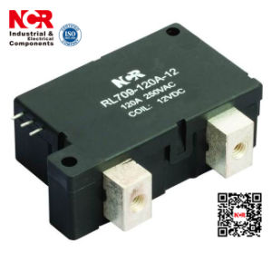 Stable Performance Long Service Life Magnetic Latching Relay (NRL709F) pictures & photos
