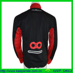 Cycling Clothing Rain Jacket for Cycling Sports Wear pictures & photos