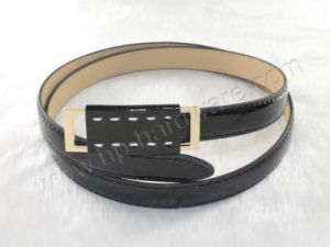 Fashion PU Belt for Lady (HP-0475-3)