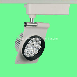 12W, 15W, 24W, 30W Three Phase Store LED Track Light (TLDT810)