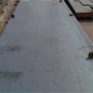 ASTM Standard Wear Resistance Steel Plate Sheet pictures & photos