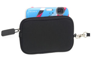 Promotional Neoprene Camera Case, Neoprene Phone Case, pictures & photos