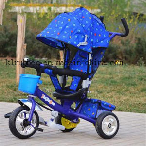 Baby/Child Tricycle with CE Certificate pictures & photos