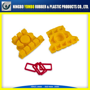 OEM High Quality Rubber Parts pictures & photos