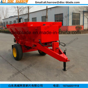 New Type Farm Fertilizing Vehicle for Sale on Promotion 2017 Hot Sale pictures & photos