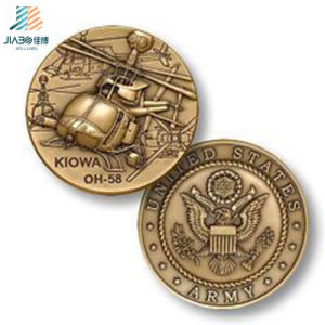 Antique Gold 3D Star Wars Medal Coins pictures & photos