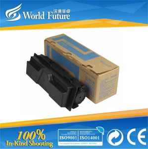 Universal Black Laser Toner Cartridge for Kyocera (TK160/161/162/164) with Chip pictures & photos