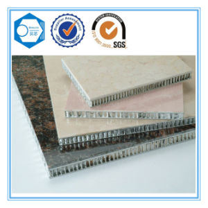 Marble Aluminum Honeycomb Products pictures & photos