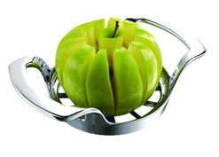 Zinc Alloy Apple Cutter (SE2804) pictures & photos