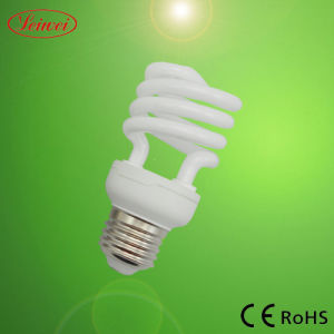 T2 Full Spiral 20W Energy Saving Lamp, Light pictures & photos