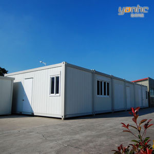 Mobile Container House/Homes (C-H 001)
