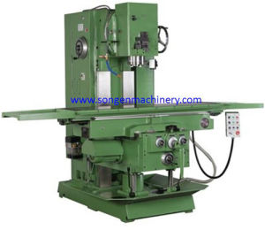 Table 2000X500mm Knee-Type Vertical Milling Machine pictures & photos