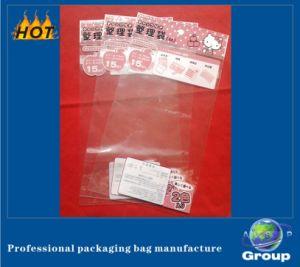 BOPP Header Gift Package Bag (ASP-060)
