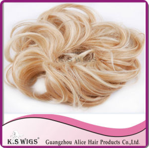 Scrunchies Hair Synthetic Hair Accessories Hair Extensions pictures & photos