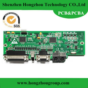 Professional OEM Electronic Assembly PCBA pictures & photos