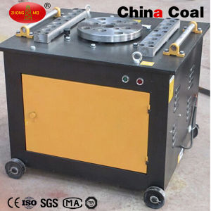 High Quality Gw Series Angle Bending Machine pictures & photos