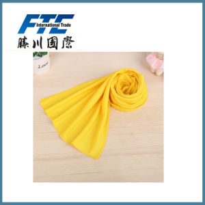 Super Absorbent Cooling Towel PVA Sports Towel pictures & photos