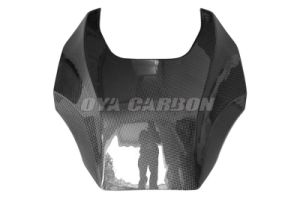 Carbon Fiber Tank Cover for Aprilia Mana 850 2009-2010 pictures & photos