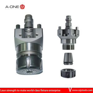 Erowa EDM Collet Chuck Holder 50 for Round Material pictures & photos