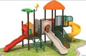 New Design Outdoor Playground (TY-06201) pictures & photos