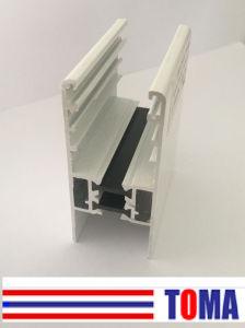 Professional High Quality Aluminium Profiles for Aluminium Windows and Doors pictures & photos