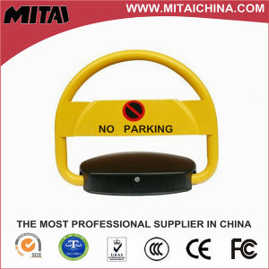 Dustproof Automatic Parking Lock (MITAI-CWS-05A) pictures & photos
