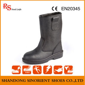 Hot Sale Waterproof Delta Military Boots RS414 pictures & photos