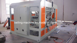 PVC Pipe Elbow Making Machine (110mm) pictures & photos