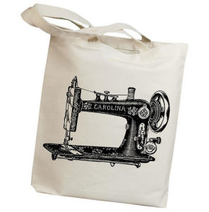 Eco Friendly 100% Recycled Tote Cotton Bag pictures & photos