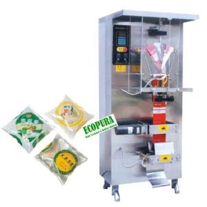Automatic Sachet Water Filling Packing Machine with Photocell pictures & photos