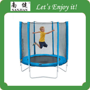 Top Sale Indoor Mobile Bungee Trampoline Park 6ft Trampoline pictures & photos