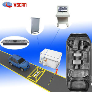 Under Vehicle Surveillance Systems for Border Control, Park Security pictures & photos