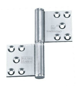 SUS304 Satin Finish Door Hinge for Wooden Door (KTG-803) pictures & photos