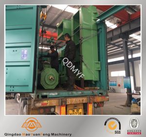 Rubber Mixer Two Roll Open Mixing Mill Machine with ISO pictures & photos