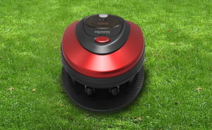 Denna L1000 Robot Mower, for Golf Fields, Football Fields and Residential Lawn