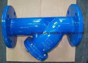 Stainless Steel Filter, Basket Strainer, Pipeline Strainer-Y Type & Basket Type Strainer pictures & photos