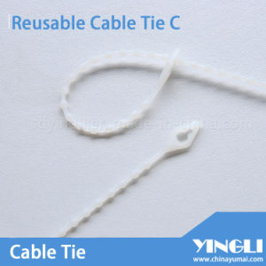 Reusable Cable Tie in Type C pictures & photos