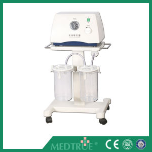 Medical Vehicle Type Gynaeclolgy Electrical Suction Apparatus Unit (MT05001041) pictures & photos