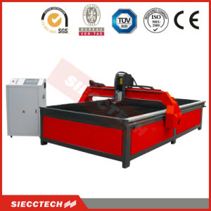 Precision & High Effiency, Economical, Speed Multi-Function, Automatic CNC Plasma Cutting Machine for Metal Sheet Plasma Cutter pictures & photos