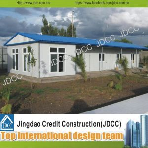 120-200 Sqm High Quality Prefabricated House for Big Family pictures & photos