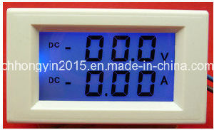 D85-3050 DC Dual Digit Panel AMP and Volt Meter pictures & photos