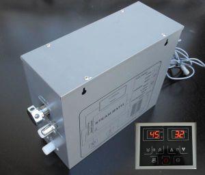 7.5kw Computer Control Steam Bath Generator (GS08) pictures & photos