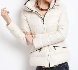 Ladies Down Coat (YR0003)