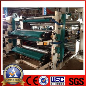 Automatic Ghana Water Bag Printing Machine Flexographic Printer pictures & photos